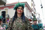 Μεγάλη Παρέλαση Πατρινού Καρναβαλιού 18-02-18 Part 7/9