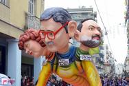Μεγάλη Παρέλαση Πατρινού Καρναβαλιού 18-02-18 Part 5/9