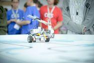 Πάτρα: Ξεκινά και πάλι το ταξίδι στη Ρομποτική!