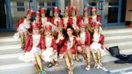 Λάμψη, κέφι & ομορφιά από το Keep Dancing και φέτος στο Πατρινό Καρναβάλι! (pics+video)