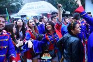 Group 157 Καρυοθραύστες - Μεγάλη Παρέλαση Πατρινού Καρναβαλιού 18-02-18 Part 1/7