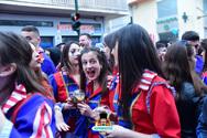 Group 157 Καρυοθραύστες - Μεγάλη Παρέλαση Πατρινού Καρναβαλιού 18-02-18 Part 2/7
