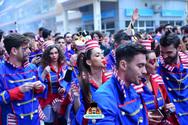 Group 157 Καρυοθραύστες - Μεγάλη Παρέλαση Πατρινού Καρναβαλιού 18-02-18 Part 3/7