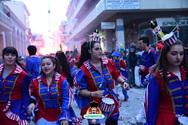 Group 157 Καρυοθραύστες - Μεγάλη Παρέλαση Πατρινού Καρναβαλιού 18-02-18 Part 6/7