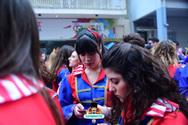 Group 157 Καρυοθραύστες - Μεγάλη Παρέλαση Πατρινού Καρναβαλιού 18-02-18 Part 7/7