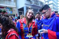 Group 157 Καρυοθραύστες - Μεγάλη Παρέλαση Πατρινού Καρναβαλιού 18-02-18 Part 5/7