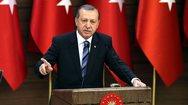 Ο Ερντογάν θέλει να κατασκευάσει μη επανδρωμένα τανκς