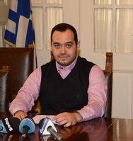 Β. Θωμόπουλος: 'Αυτή η Δημοτική Αρχή έχει καθαρή περπατησιά'