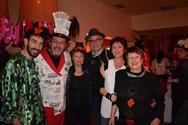 Πάτρα: Με πολύ κέφι έλαβε χώρα το πάρτυ μασκέ της ΚοινοΤοπίας (pics)