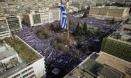 Πάτρα: Ομιλία για το Μακεδονικό από την Ιερά Μητρόπολη