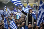 Απογοητεύτηκαν οι Πατρινοί από την νέα αναβολή του συλλαλητηρίου για το Μακεδονικό