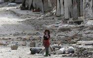 Συνεχίζονται οι βομβαρδισμοί στην ανατολική Γούτα