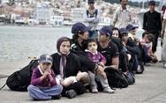 Σάμος: Διασώθηκαν δεκάδες αλλοδαποί