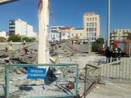Πάτρα: Το στέγαστρο και η νέα μετωπική στις σχέσεις Περιφέρειας - Δήμου