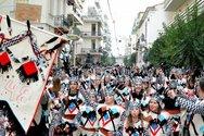 «Γαλλική διαφήμιση» για το Καρναβάλι της Πάτρας! (video)