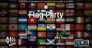 Flag Party at More Steps Naja