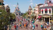 Η Disneyland του Παρισιού αλλάζει!