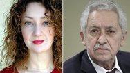 Μαρία Κουβέλη για ανασχηματισμό: 'Ξύδι, όσο χρειάζεται ο καθένας'