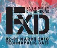 Παγκόσμιο Φεστιβάλ Μόδας, Τεχνολογίας και Επιχειρηματικότητας στη Τεχνόπολις