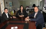 Μύκονος: Συνάντηση Δημάρχου με την υπουργό Τουρισμού