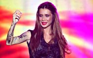 Δημήτρης Παπαδημητρίου: 'Δεν θα έγραφα τραγούδια για την Πάολα' (video)