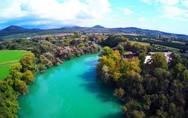 Ο ποταμός της Δυτικής Ελλάδας που λατρευόταν σαν Θεός (pics+video)