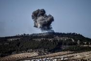 Αφρίν - Τουλάχιστον 36 νεκροί σε αεροπορικές επιδρομές της τουρκικής πολεμικής αεροπορίας