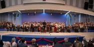 Η Συμφωνική Ορχήστρα Νέων Ελλάδος στα Τρίκαλα!