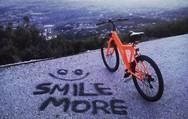 'Smile More…' - Στην Πάτρα το έχουν πιάσει το νόημα!