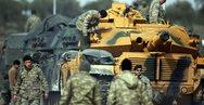 Συρία: Τουλάχιστον 13 άμαχοι νεκροί στις επιδρομές της τουρκικής πολεμικής αεροπορίας