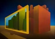'Πολύχρωμο Σκοτάδι και Ασπρόμαυρο Φως' στη Dépôt Αrt gallery