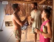 Survivor trailer - Νέα τρομερή ένταση στους 'Μαχητές' (video)