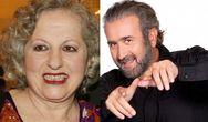 Λαζόπουλος - Γερασιμίδου: Λύθηκε η παρεξήγηση μεταξύ των δύο ηθοποιών