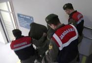 Για όγδοη μέρα στις τουρκικές φυλακές οι Κούκλατζης - Μητρετώδης