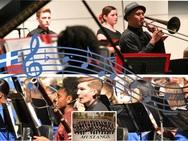 Η Αμερικανική Εφηβική Ορχήστρα του Mounds View High School Band θα εμφανιστεί στην Πάτρα!