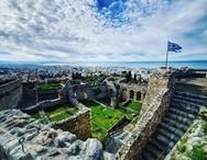 Εικόνες της Πάτρας που δείχνουν ότι η πόλη 'ανθίζει'!