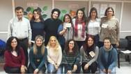 Πάτρα: Δάσκαλοι και νηπιαγωγοί βίωσαν μια όμορφη εμπειρία στα σεμινάρια του Κέντρου 'Καλλίπολις'