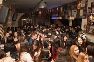 Due Leoni live στο Σουρωτήρι 08-03-18