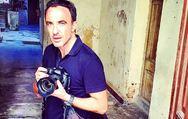 Ξεκινούν οι Γιορτές Εξόδου με την φωτογραφική έκθεση του Νίκου Αλιάγα