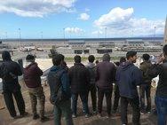 Πάτρα - Περίπου 400 πρόσφυγες και μετανάστες ζουν μέσα σε ερείπια και χαλάσματα (video)