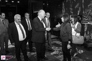 Κοπή πίτας της Ένωσης Κεντρώων Αχαΐας στο Ξενοδοχείο Αστήρ 11-03-18