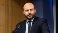 Γιώργος Στασινός - Συγχαρητήρια στον ΥΠΕΝ για τις αποφάσεις του στο νέο 'εξοικονομώ κατ' οίκον'