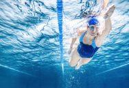 Η κολύμβηση... «φάρμακο» για τον οργανισμό!