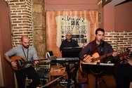 Η αγαπημένη διεύθυνση στην Πάτρα για πλούσιο τσιμπολόγημα μετά μουσικής (φωτο)