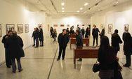 Πάτρα - Εντυπωσιάζει η έκθεση φιγούρας θεάτρου Σκιών (pics)
