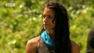 Η Μελίνα 'καρφώνει' τους Μαχητές στο Survivor (video)