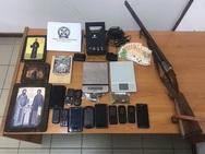 Εγκληματική οργάνωση δραστηριοποιούνταν σε λαθρανασκαφές σε περιοχές της Ηλείας και της Αιτωλοακαρνανίας