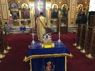 Καλάβρυτα: Το Σάββατο η υποδοχή της Τιμίας Κάρας του Αγίου Αλεξίου