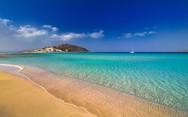 Η Ελλάδα έχει τις καλύτερες παραλίες της Ευρώπης