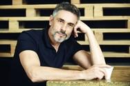 Σταύρος Ζαλμάς: Μιλά για τις δυσκολίες που πέρασε στην αρχή της καριέρας του (video)